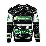 Official Xbox One Achievement Unlocked Weihnachtspullover