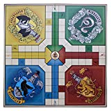 Paladone Hogwarts Ludo | Officially Licensed Harry Potter Merchandise