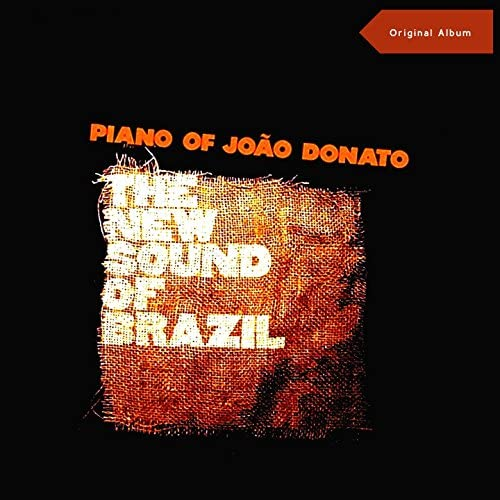 Joao Donato feat. Cluats Ogerman