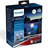 Philips automotive lighting 11366XUWX2 X-tremeUltinon gen2 LED ampoule de phare automobile...