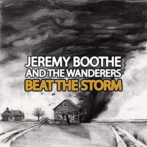 Jeremy Boothe & The Wanderers