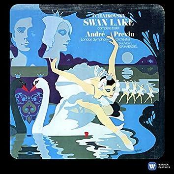 Tchaikovsky: Swan Lake [2011 - Remaster]