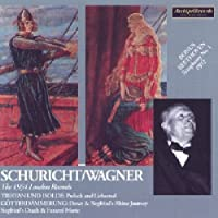 Wagner: 1954 London Records