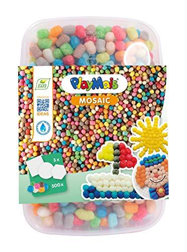 Playmais 80.16064 Mosaic 500 - Juego de accesorios para manualidades , color/modelo surtido