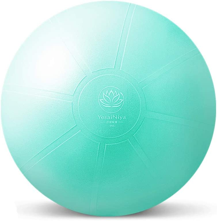 Max 69% OFF Yoga ball HXF Fitness Purchase Ball Weight Explosion-Proof Loss Thickened
