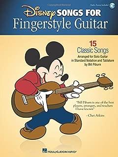 Best disney fingerstyle guitar Reviews