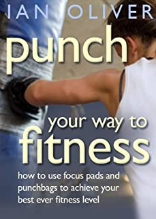 Punch Your Way to Fitness (Fitness Series) (v. 2)