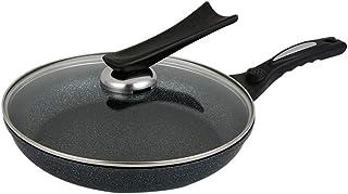 Unknow Cacerola Profesional para Cocinar, Sartén 29 Cm Antiadherente con Asas Desmontables Horno De Aluminio Lavavajillas Material Más Seguro
