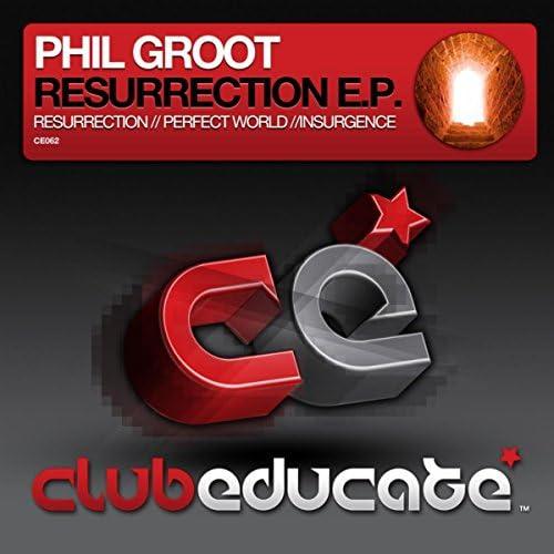 Phil Groot