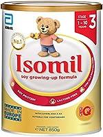 Abbott Isomil IQ IntelliPro Stage 3 Toddler Milk Formula, 1 year onwards, 850g