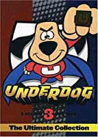 Underdog: Ultimate Collection [DVD] [Import]