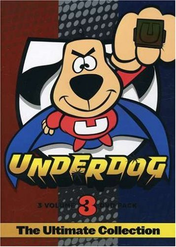 Underdog - Ultimate Collection