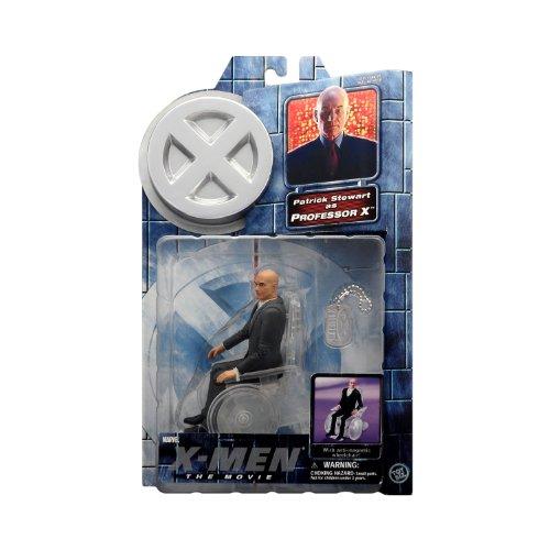 X-MEN Professor X Anti-Magnetic Rollstuhl / X-Men Professor X Anti-Magnet Rollstuhl (Japan Import / Das Paket und das Handbuch werden in Japanisch)