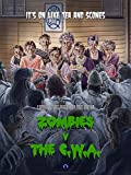 Zombies V the C.W.A.