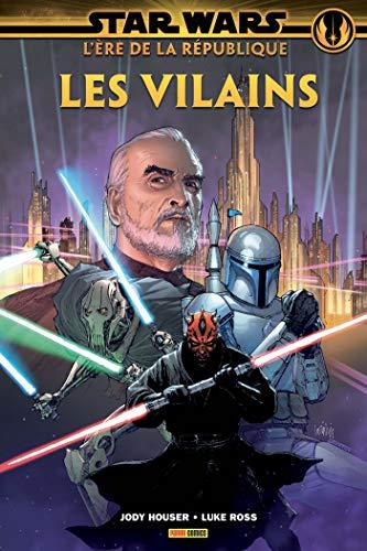 Star Wars L'ère de la république