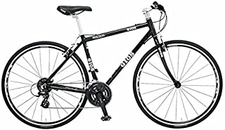 GIOS(ジオス) クロスバイク MISTRAL(ミストラル) 2018モデル(ブラック) 480サイズ