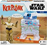 Mattel Kerplunk Star Wars Marble-Dropping Kids Game for 2 to 4 Players, Gift for Ages 5 Years Old & Up