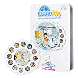 Moonlite - Love You Forever Story Reel for Moonlite Storybook Projector, for Ages 3 and Up android projectors May, 2021