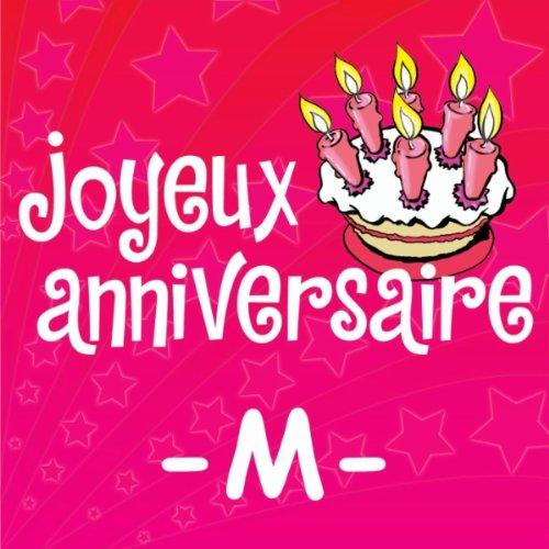 Joyeux Anniversaire Martine De Joyeux Anniversaire Sur Amazon Music