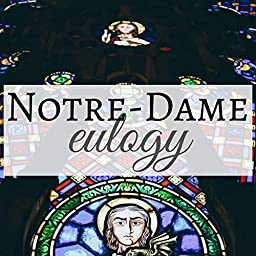 Notre-Dame Eulogy - Sad French Piano Music for Cathedrals