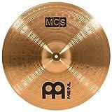MEINL Cymbals MCS Crash-Ride - 18' (MCS18CR)