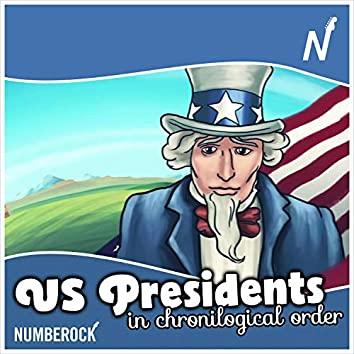 The US Presidents in Chronological Order