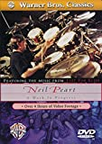 Neil Peart: a Work in Progress Drums (Essential Dvd Collection)