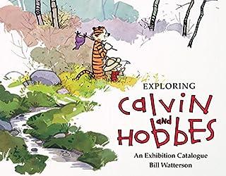 Exploring Calvin And Hobbes (Turtleback Binding Edition)