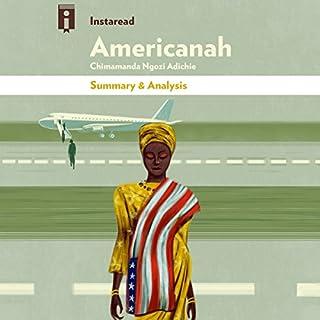 Summary & Analysis | Americanah, by Chimamanda Ngozi Adichie audiobook cover art