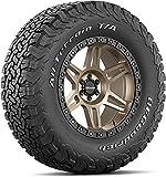 BFGoodrich All Terrain T/A KO2 Radial Car Tire for Light Trucks, SUVs, and Crossovers, 30x9.50R15/C 104S