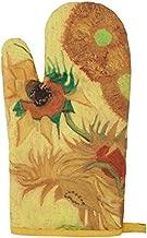 Van Gogh Oven Glove Sunflower