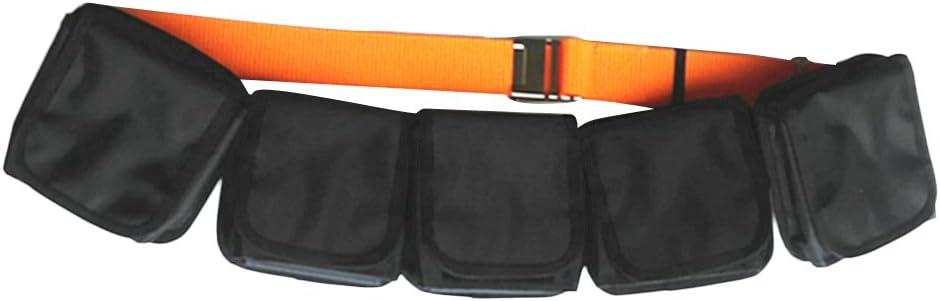 LEIPUPA Heavy Manufacturer OFFicial shop Duty Scuba Super-cheap Belt Diving 5 Weight