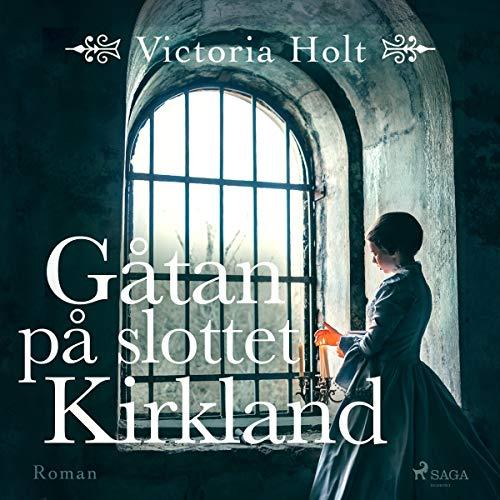 Gåtan på slottet Kirkland cover art