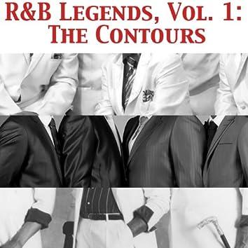 R&B Legends, Vol. 1: The Contours