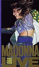 Madonna Live-The Virgin Tour (1985) [VHS]