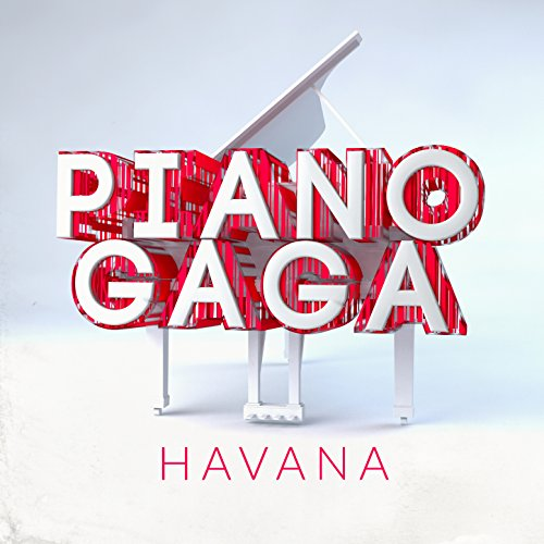 Havana (Piano Version)