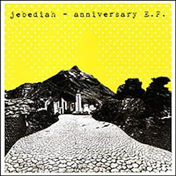 Anniversary E.P.