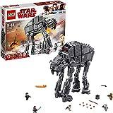LEGO® Star WarsTM Andador de asalto pesado de primer orden