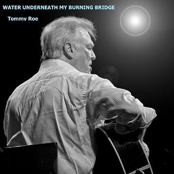 Water Underneath My Burning Bridge