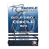 Tackle Crafters Deep Drop Hi Low Saltwater Fishing Rig (3/0, Circle Hook)