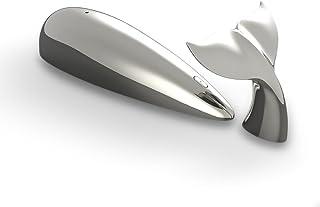 [mark & draw] Whale Aroma Diffuser ??? ??? ??? (Ceramic chrome)