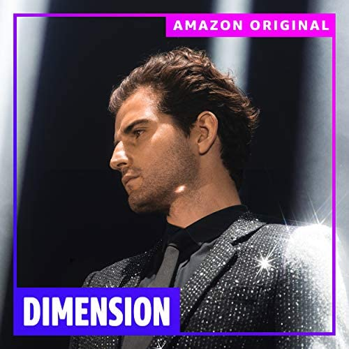 Dimension feat. Cameron Hayes