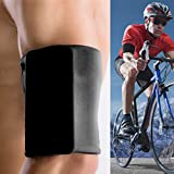 Universal Sports Fitness Armband Cell Phone Arm Band Sleeve for iPhone 12/11/8/7/Pro/X/SE/XS/XR/Max, Samsung Galaxy S20/S10/S9/S8/Plus Men Women Running Bands Strap Holder Pouch Case