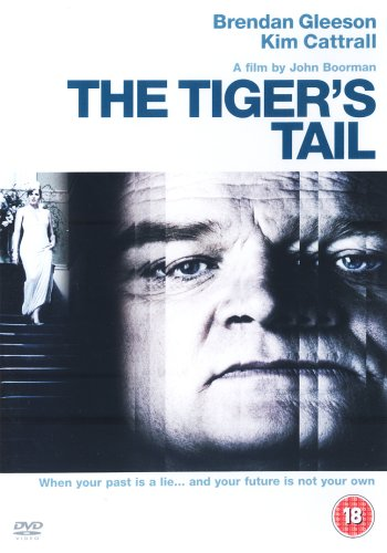 Tiger's Tail [DVD]