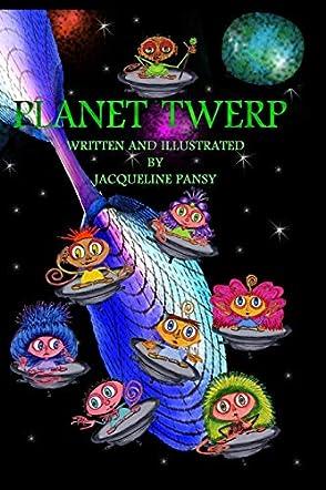 Planet Twerp