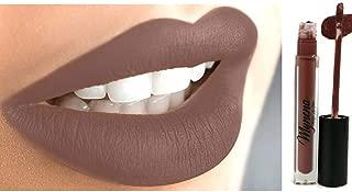 Liquid Matte Lipstick Long Lasting Kissproof Lip Gloss - Nina