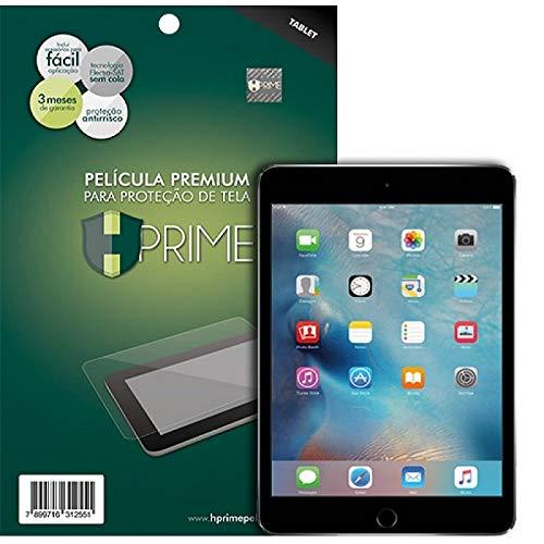 Pelicula Hprime Fosca para Apple iPad Mini 4/ iPad Mini 5, Hprime, Película Protetora de Tela para Celular, Transparente