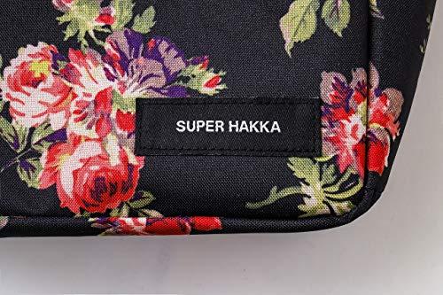 SUPER HAKKA 2019年春号 商品画像