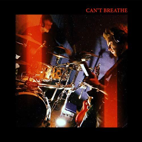 Can't Breathe (feat. Lando.Krk & Bensbeendead.) (Single Version) [Explicit]