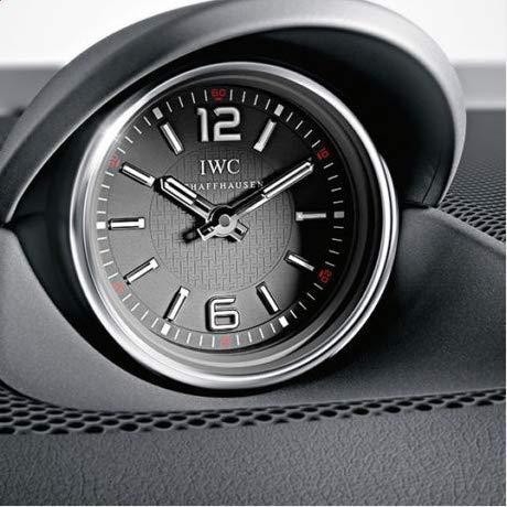 MB SLK R172 AMG IWC Shaffhausen Analog Uhr A2318270170 OEM